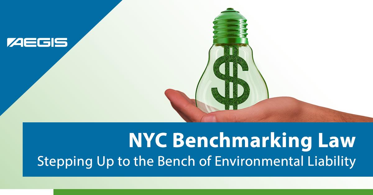 NYC LL84 Benchmarking Law