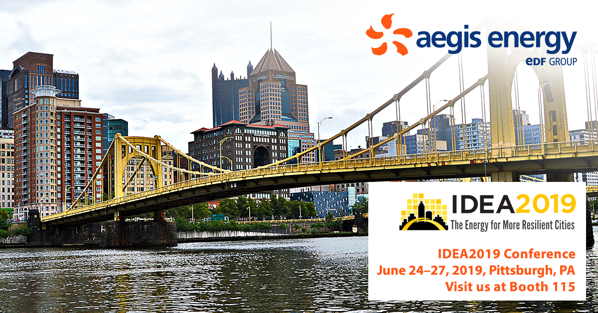 June IDEA2019 Conference in Pittsburgh