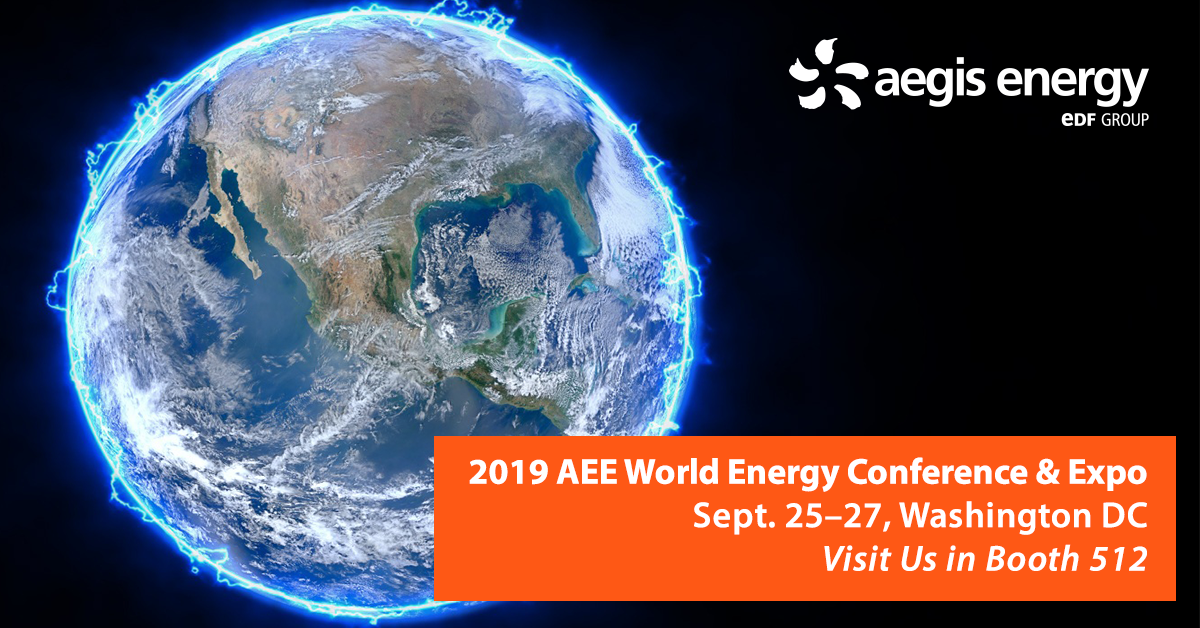 2019 AEE World Energy Conference
